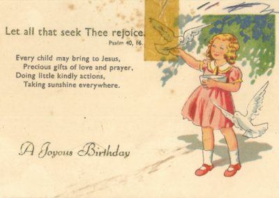 PICTURE.SS birthday card